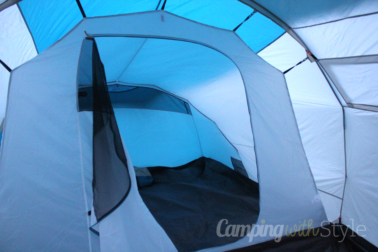 Sleeping compartment