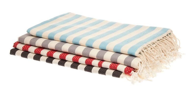 Cotton & Olive Bamboo Eco Friendly Towels