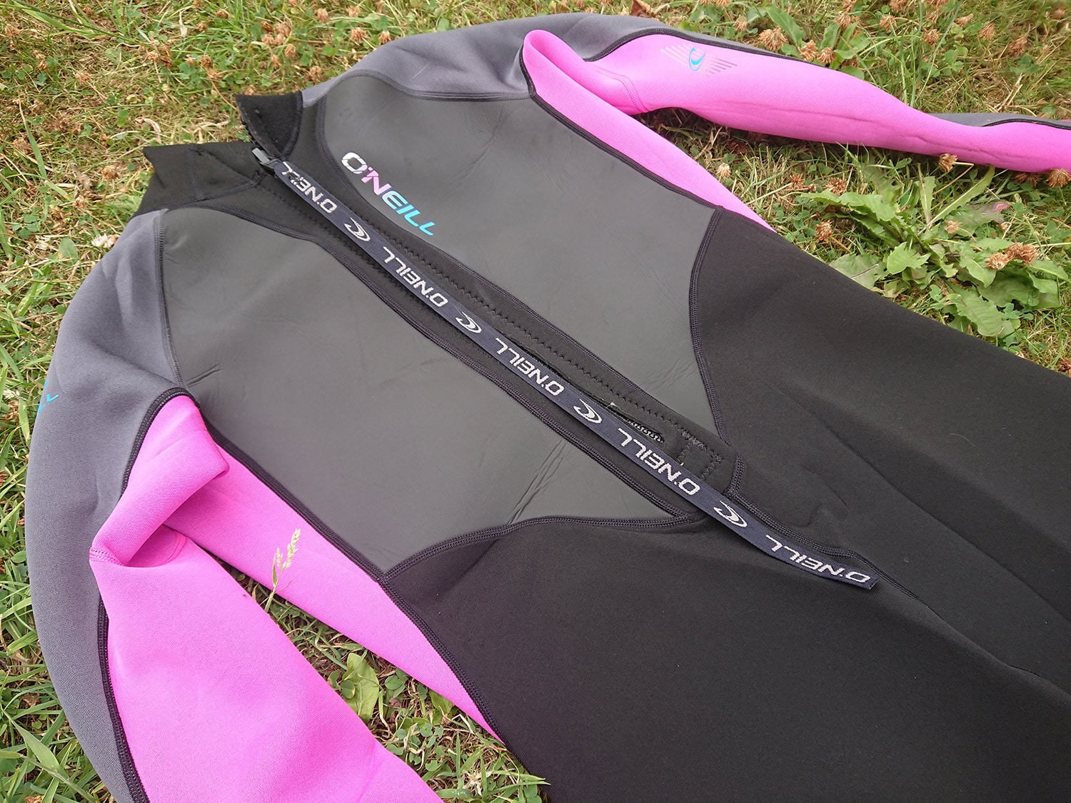 Ladies O'Neill Reactor Wet Suit Review