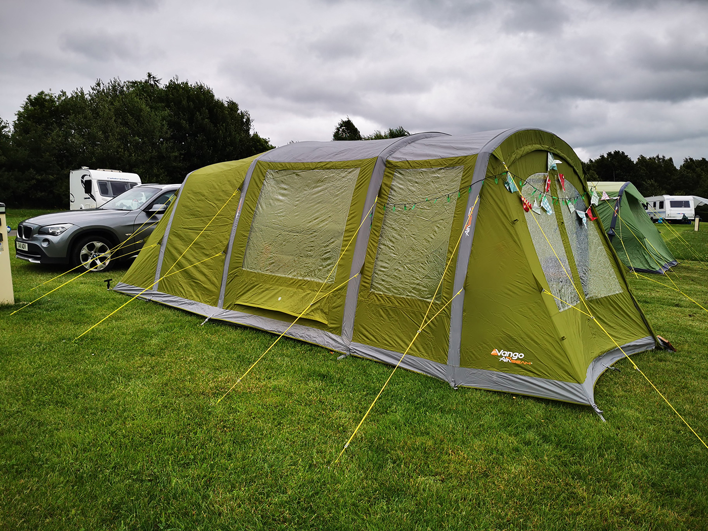 Tent Reviews Putting Camping Tents to
