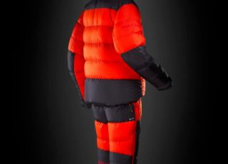 NEWS | Montane Announce Release of Apex 8000 Extreme Survival Range