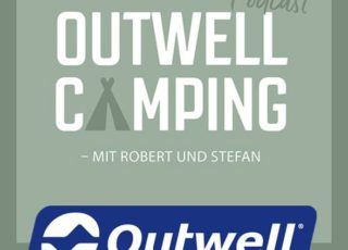 NEWS | Get Your Camping Fix With The New Outwell Camping Podcast